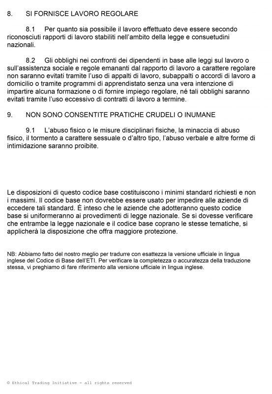 Iniciativa Ética Comercial (IEC)